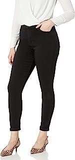 Bandolino Mandie Signature Women Fit 5 Pocket Jean
