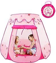 dream tents pop up tent