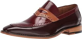 Men's Sanhurst Moc-Toe Penny Slip-on Loafer