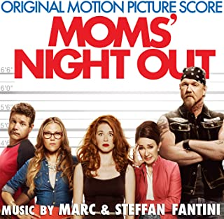 Moms  Night Out (Original Motion Picture Score)