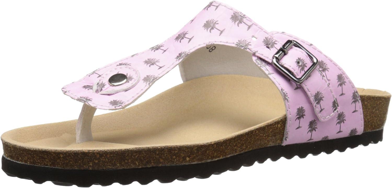 Re-Sole Women's Classic Sandal Flat