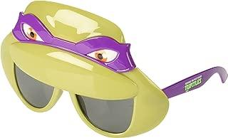 Sun-Staches - TMNT Donatello Glasses
