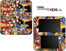 One Piece New World Decorative Video Game Decal Skin Sticker Cover for the