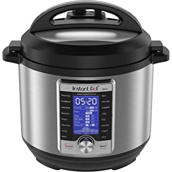 Amazon.com: Instant Pot Air Fryer Lid 6 in 1, Turn your