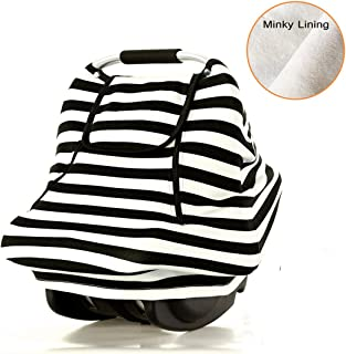Best baby car seat canopy cover pattern Reviews