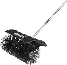 stihl sweeper snow