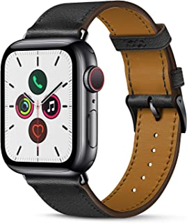 Best apple watch series 4 leather band Reviews