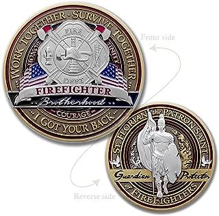 stock challenge coins