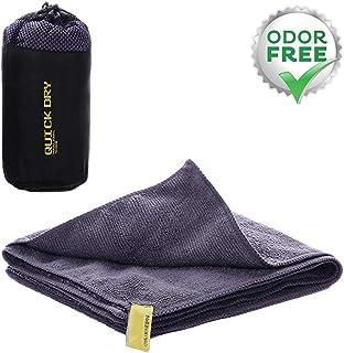 96e9034934a3 Amazon.es: toalla microfibra
