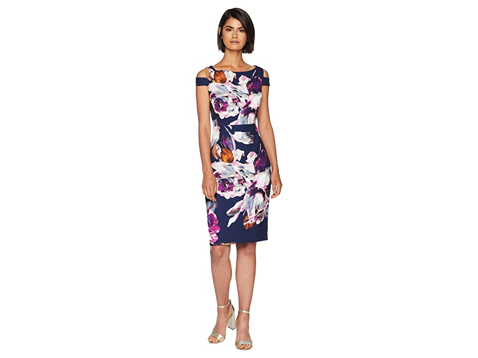 Trina Turk Adley Dress (Multi) Women