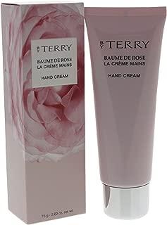 By Terry Baume de Rose La Creme Mains Hand Cream, 75 g