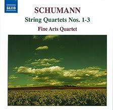 Best schumann string quartet Reviews