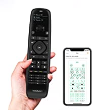 Best Sofabaton Universal Remote Control with APP Setting, OLED Display, Macro Button, Replace up to 15 Bluetooth & IR Devices, Harmony Remote for Smart Home Entertainment Devices Over 6000 Brands Review