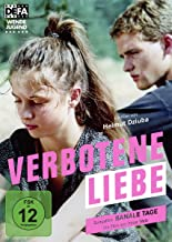 """Verbotene Liebe (inkl. Bonusfilm """"Banale Tage"""" von von Peter Welz)"""