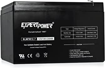 Best gel battery 12v 40ah Reviews
