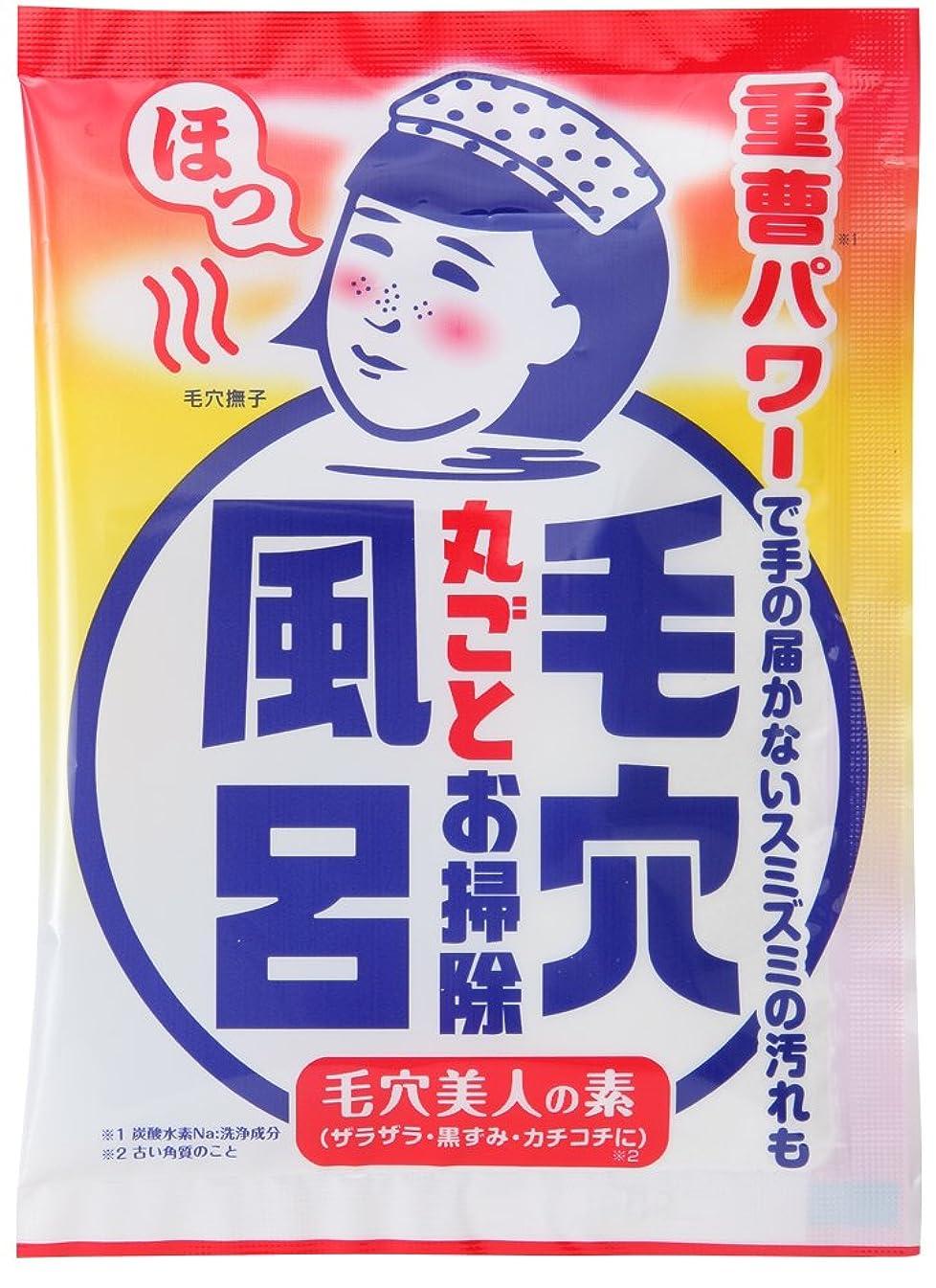 有望バター冷ややかな毛穴撫子 重曹つるつる風呂 30g