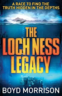 The Loch Ness Legacy