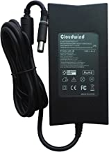 Cloudwind 19.5V 7.7A 150W Replacement AC Adapter, Laptop Charger with Cord for Dell Alienware M14X M15X Dell Precision M90, M6300, M6400
