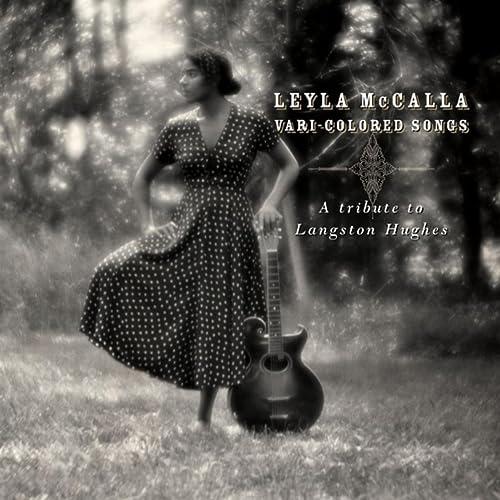 Vari-colored Songs de Leyla McCalla sur Amazon Music - Amazon.fr