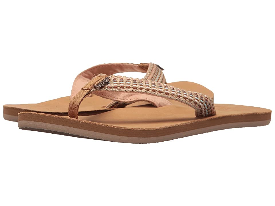 Reef Gypsylove Lux (Dusty Peach) Women