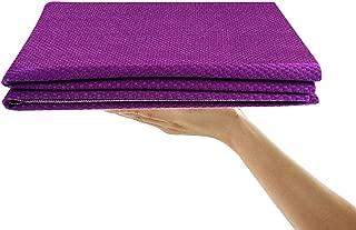 Best slim yoga mat Reviews