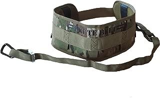 Brute Belt - Nylon Dip Pullup Squat Belt