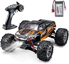 Sponsored Ad - VATOS Spirit Brushless 52km/h High Speed RC Cars 1:16 Remote Control Monster Truck 4WD All Terrain Off-Road...