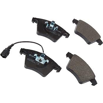 Ate 13046072362 Disc Brake Pad Set Auto