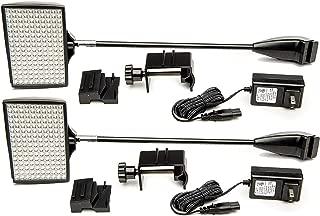 product display lighting