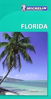 Michelin Green Guide Florida (Green Guide/Michelin)