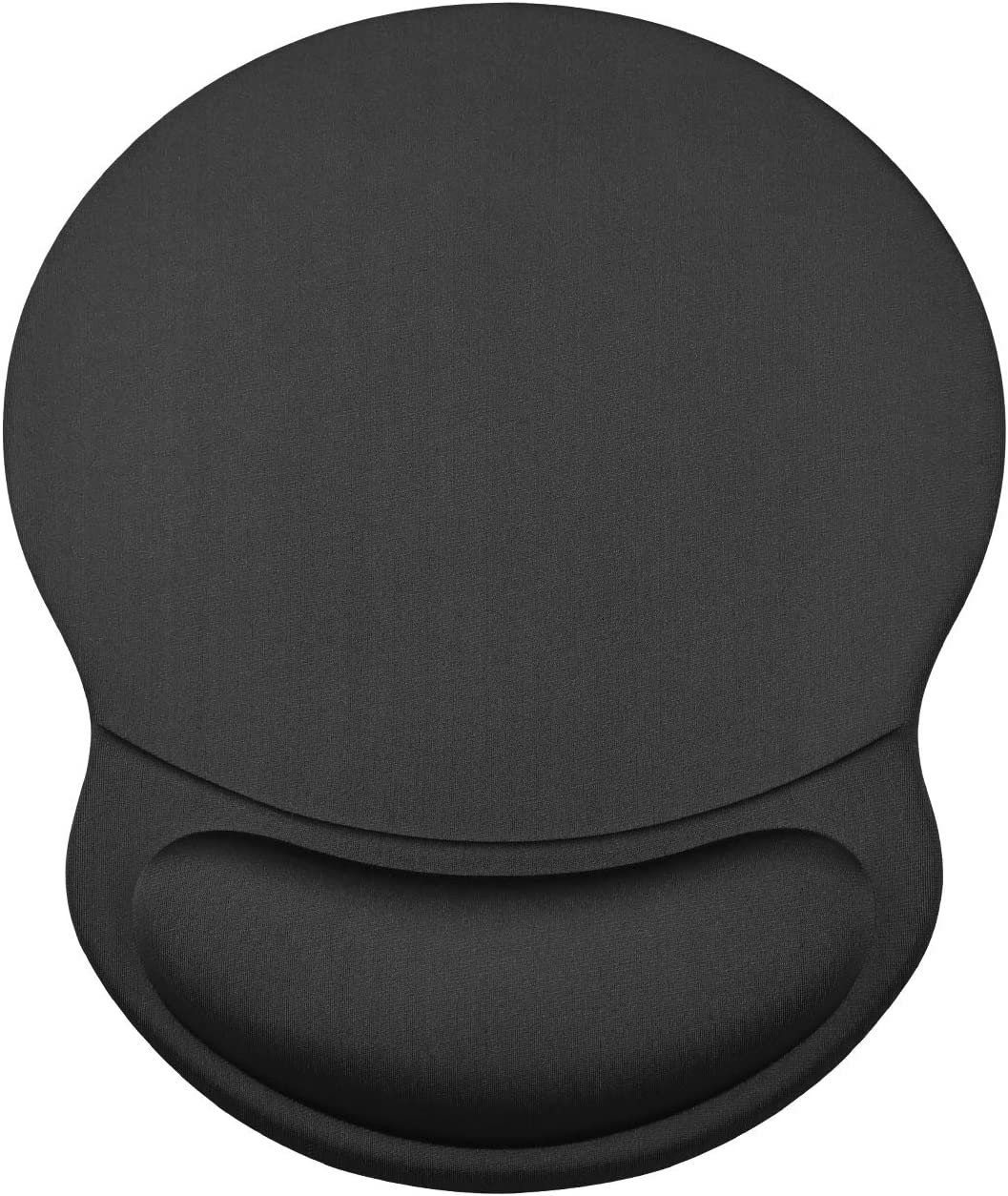 JSD Gel Mouse Pad with Houston Today's only Mall 8.7×7.2×0 Rests Support Wrist