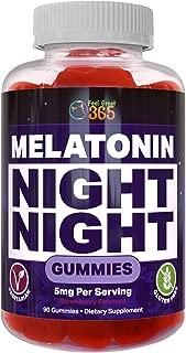 Best is liquid melatonin better than pills Reviews