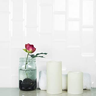Abolos Frosted Elegance Glossy White 3