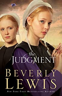 The Judgment, (The Rose Trilogy Book #2)