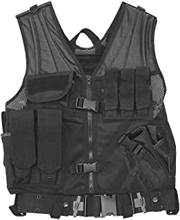 Best voodoo tactical msp 06 entry assault vest Reviews