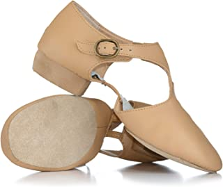 Theatricals Adult Leather Grecian Teaching Sandal T8900
