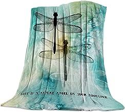 Angel Throw Blankets Fleece