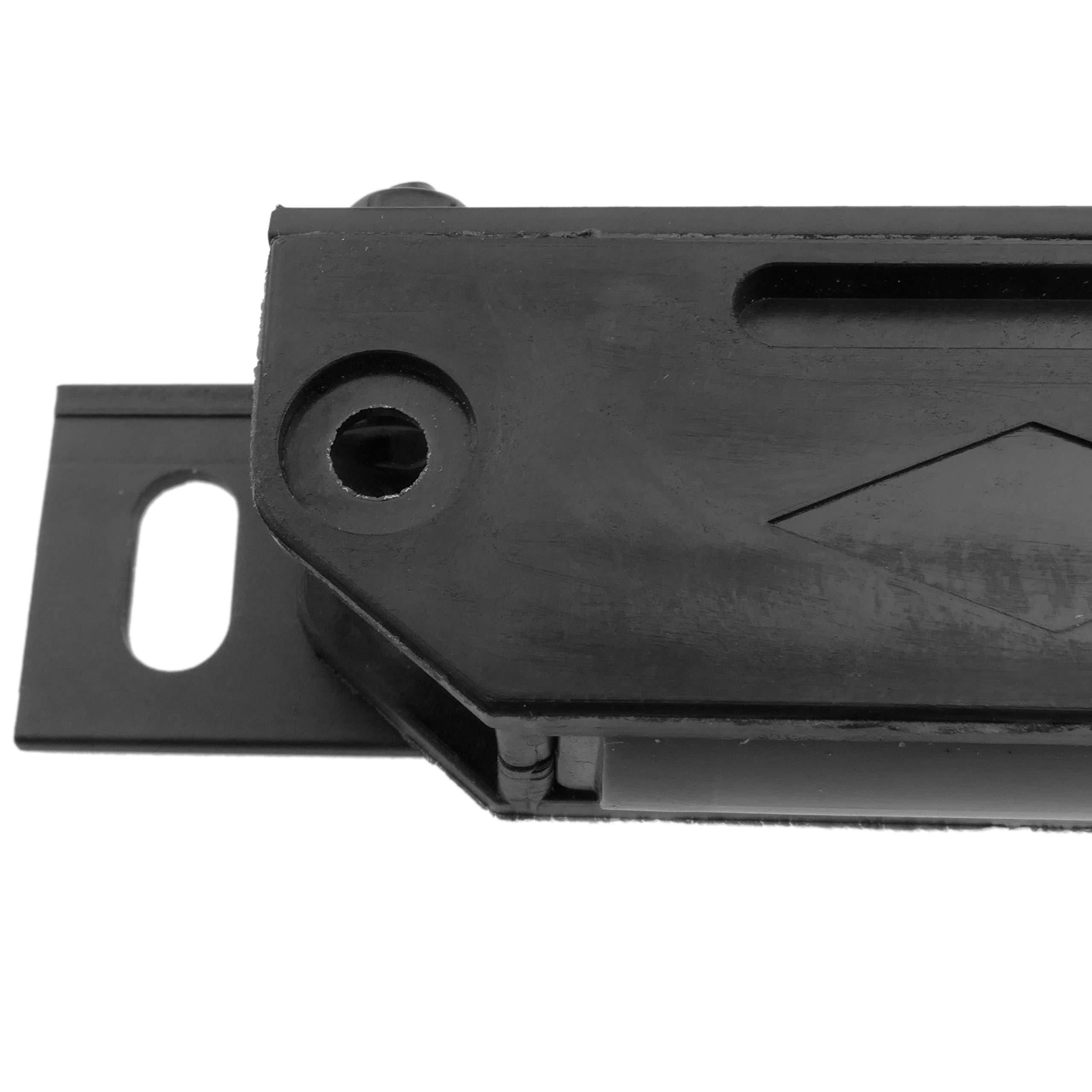 PrimeMatik - Cierrapuertas automático acero para puerta corredera ...