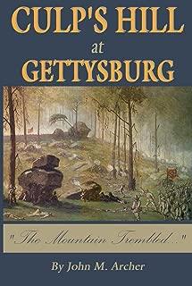 Culp's Hill at Gettysburg: