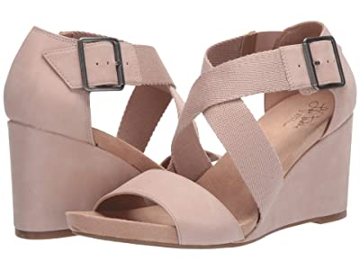LifeStride Hayden (Blush) Women