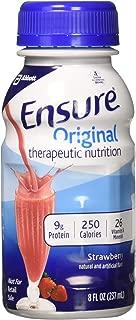Ensure Institut-use Strawberry RTS Btl, Size: 24x8 oz