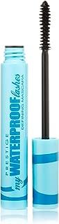 Prestige Cosmetics My Waterproof Lashes Defining Mascara, Black, 0.27 Fluid Ounce