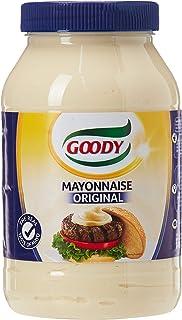 Goody Mayonnaise Original Jar, 946 ml