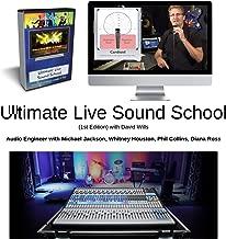 ultimate live sound school dvd