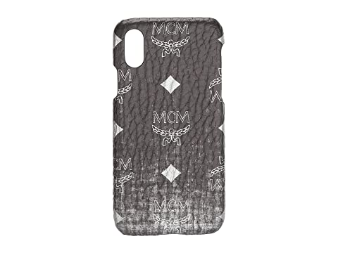 MCM Gradation Visetos Smart Phone Case