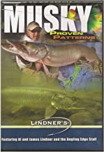 lindner's angling edge musky