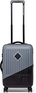 superdry carry on luggage