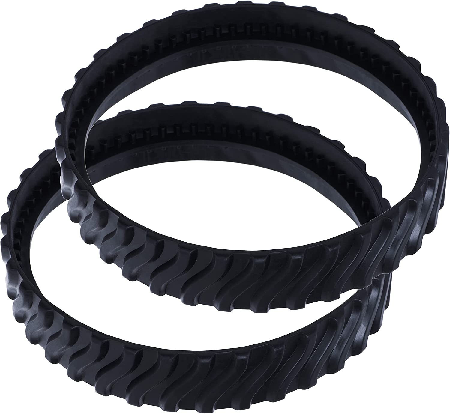 Canamax R0526100 Swimming Pool Cleaner Replacement Track Special price Selling and selling Wh Tire