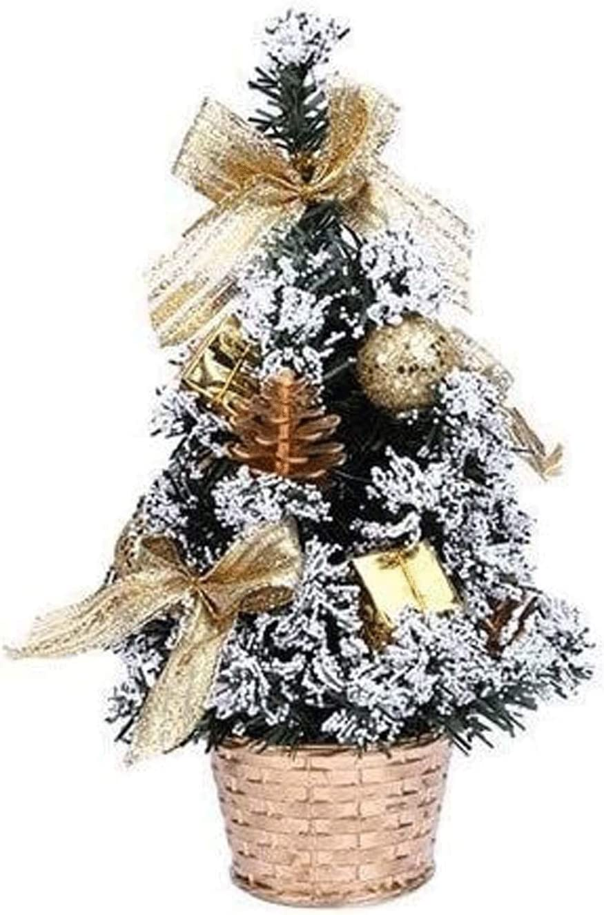 SHDS Artificial Christmas Trees Mini Des 5 ☆ popular Ornament Tree 25% OFF