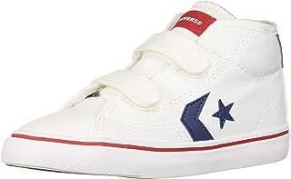 Kids Infants' Star Replay 2v Mid Top Sneaker
